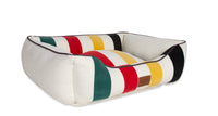 Pendleton® Glacier National Park Lounger Dog Bed