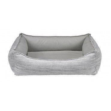 Glacier Chenille Oslo Ortho Dog Bed