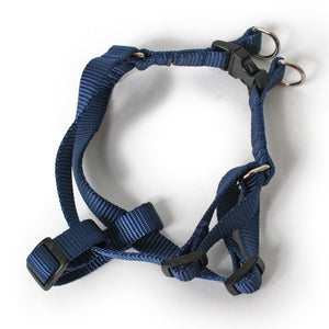 Nylon Webbing Step In Dog Harness
