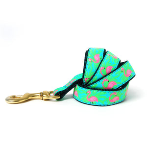 Flamingo Dog Leash
