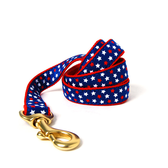 Stars Dog Leash