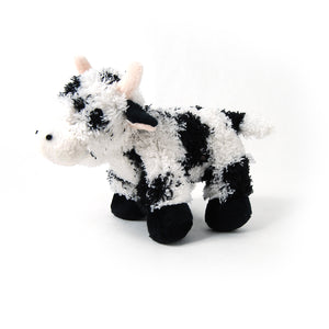 Talking Cow Dog Toy