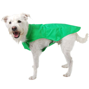 Sun Shower™ Dog Rain Jacket