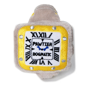 Pawtier Watch Dog Toy