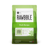 RAWBBLE® Dry Dog Food
