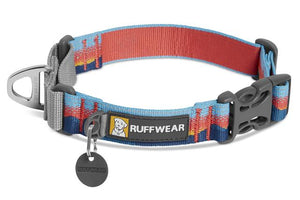 Web Reaction™ Martingale Dog Collar 2020