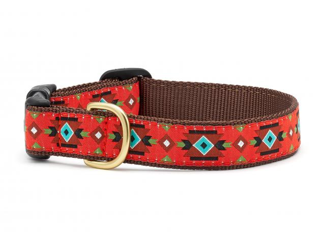 Sedona Dog Collar