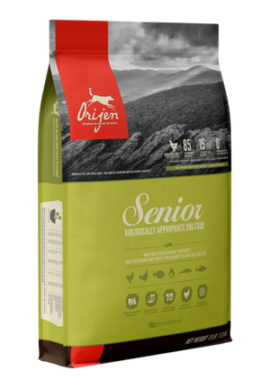 Orijen USA Made Senior Dog Food