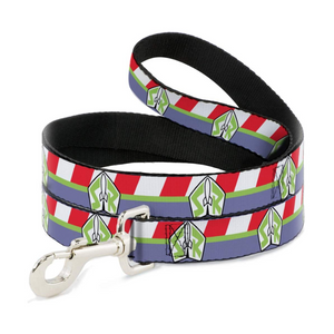 Space Ranger Dog Leash