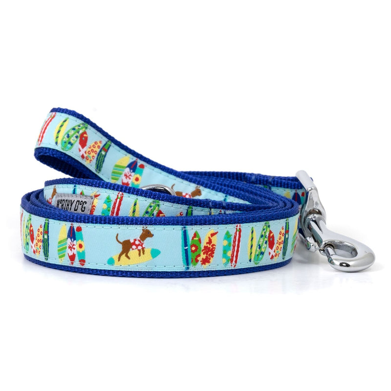 Surf's Up Dog Leash
