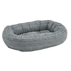 Teaka Donut Dog Bed