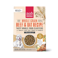 Honest Kitchen Whole Food Clusters Whole Grain Dog Food