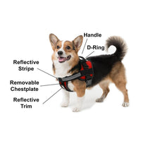 Unimax Multi Purpose Dog Harness