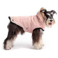 City Parka Dog Jacket