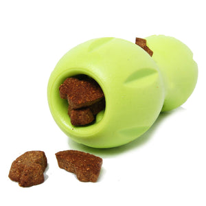 Qwizl Treat Dispenser Dog Toy