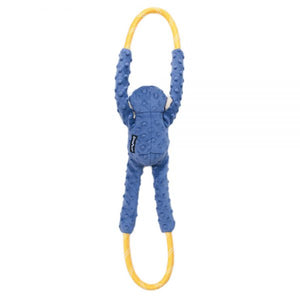 Monkey Rope Tough Tug Dog Toy