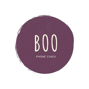 Boo iPhone Cases