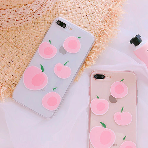 Summer Look Phone Case for iPhone