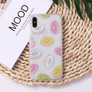 Food Phone Case for iPhone