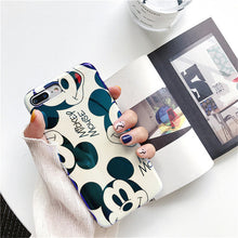 Load image into Gallery viewer, Cartoon Phone Case For iPhone