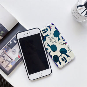 Cartoon Phone Case For iPhone