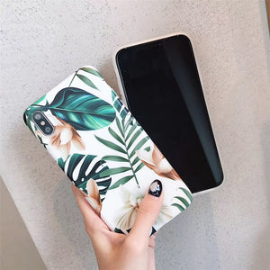 Summer Vibes Phone Case For iPhone