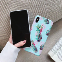 Load image into Gallery viewer, Summer Vibes Phone Case For iPhone