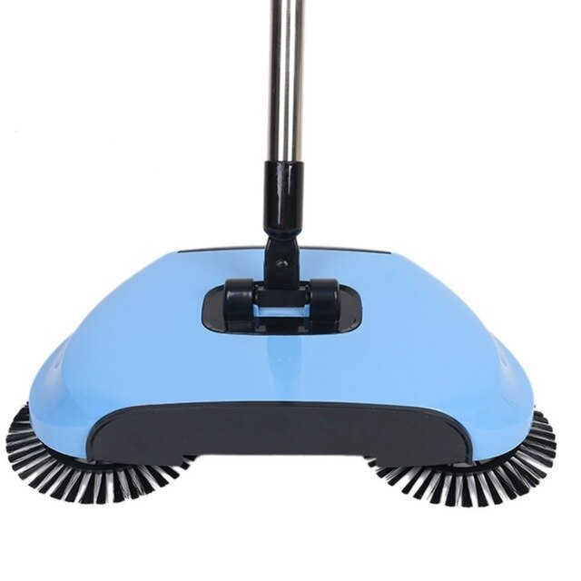 Magic Sweeping Vacuum