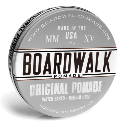 Boardwalk Original Hold Pomade
