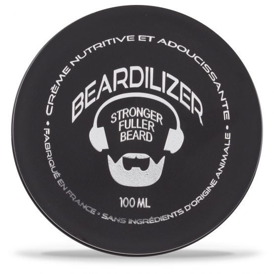 Beardilizer Conditioning Beard Balm