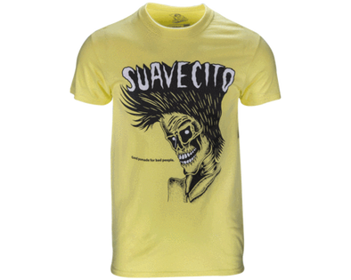 Suavecito Bad People Tee