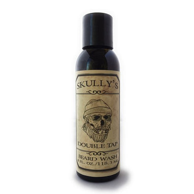Skully's Double Tap Beard Wash
