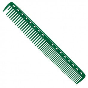 YS Park YS - 337 Cutting Comb - Green
