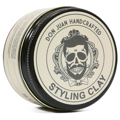 Don Juan Handcrafted Styling Clay