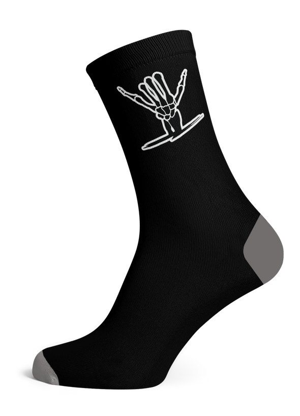 Shreddy Icon Socks