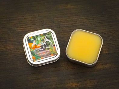 Groomed Goon Beard Butter - California Citrus
