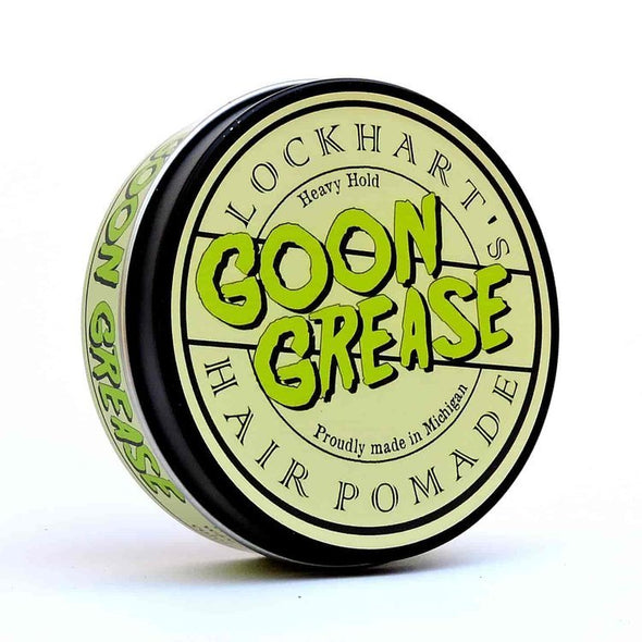 Lockhart's Goon Grease Heavy Hold