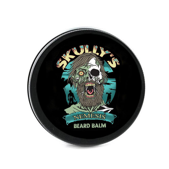 Skully's Nemesis Beard Balm