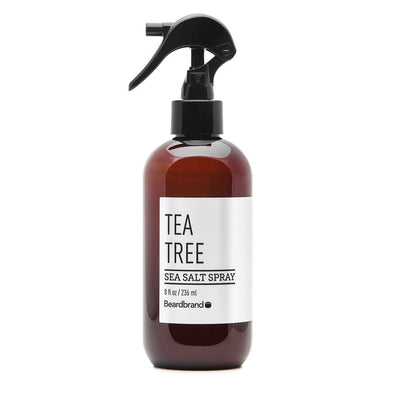 Beardbrand Tea Tree Sea Salt Spray