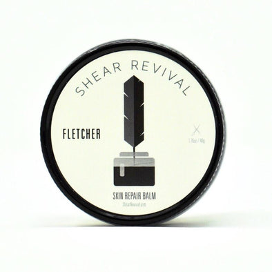 Shear Revival Fletchers Skin Repair Balm