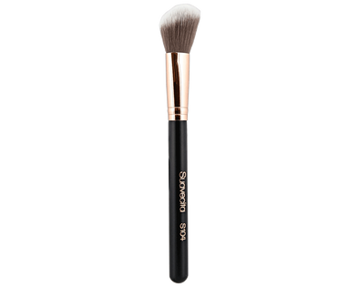 Suavecita Angled Face Brush - S104