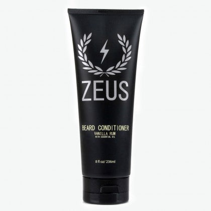 Zeus Beard Conditioner - Vanilla Rum