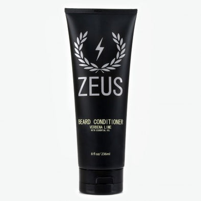 Zeus Beard Conditioner - Verbena Lime