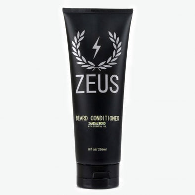 Zeus Sandalwood Beard Conditioner