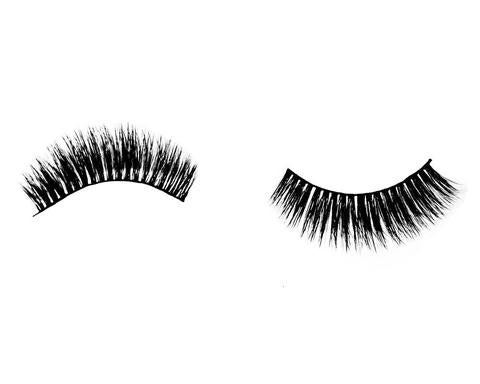 Suavecita Synthetic Silk Eyelashes - Bombon