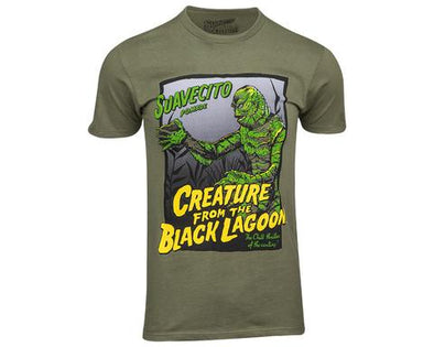 Suavecito X Creature from the Black Lagoon Tee