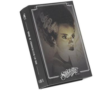 Suavecita Bride of Frankenstein - Vol 2