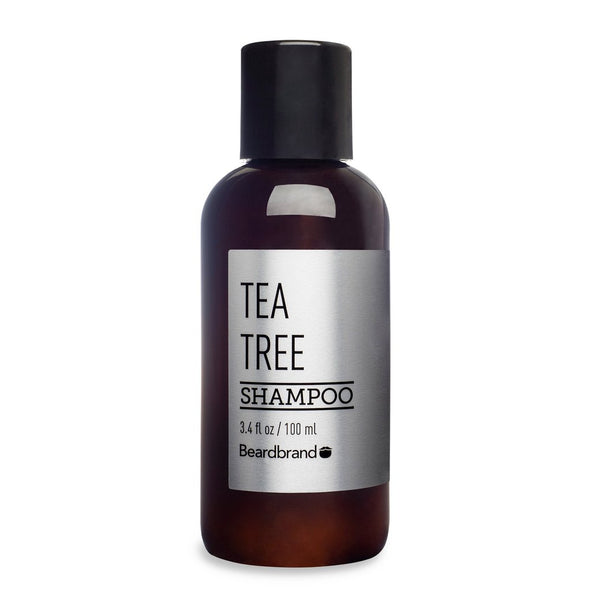 Beardbrand Tea Tree Shampoo
