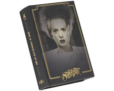Suavecita Bride of Frankenstein - Vol 1