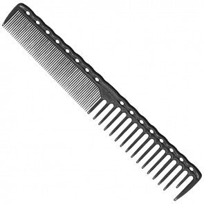 YS Park YS - 332 Cutting Comb - Carbon